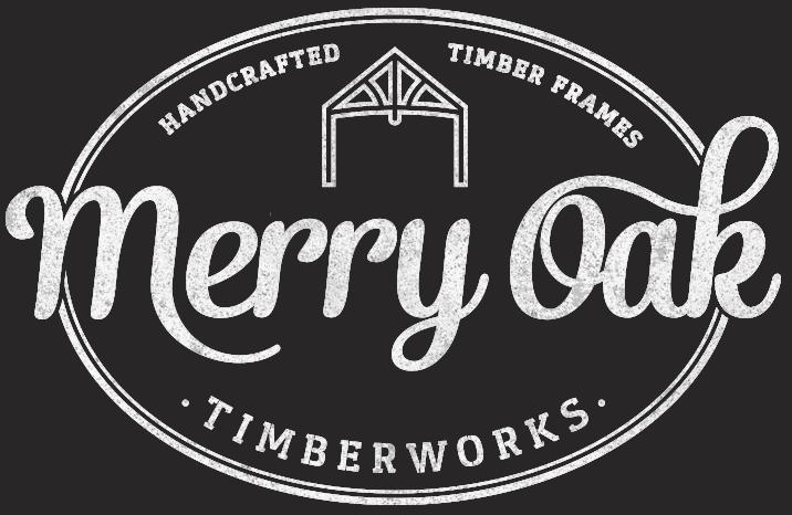 Merry Oaks Timberworks Logo